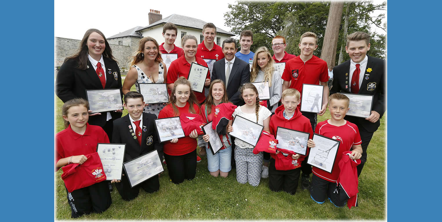 Ceredigion Sports Awards